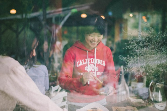 Kinfolk Workshop Korea_7